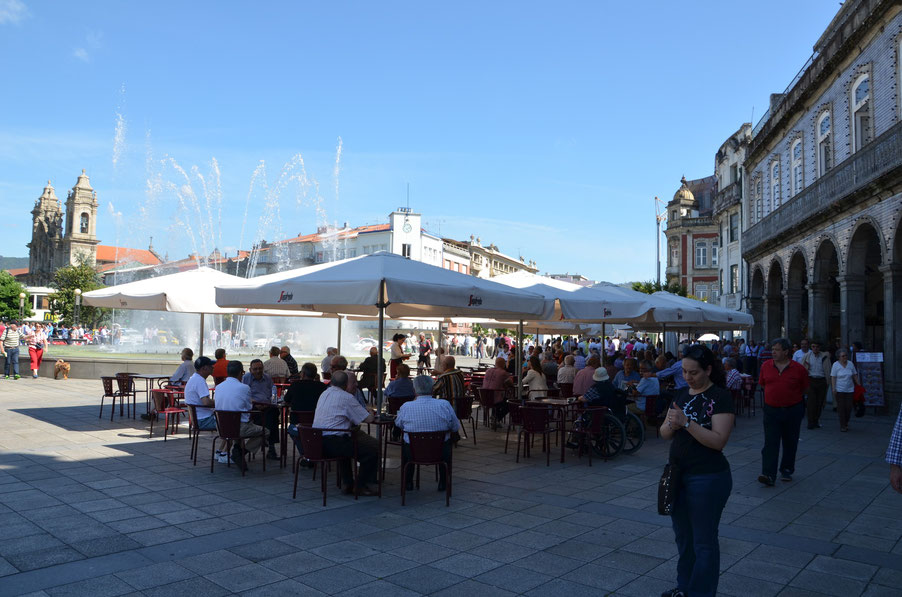 Praça-Republica-Braga