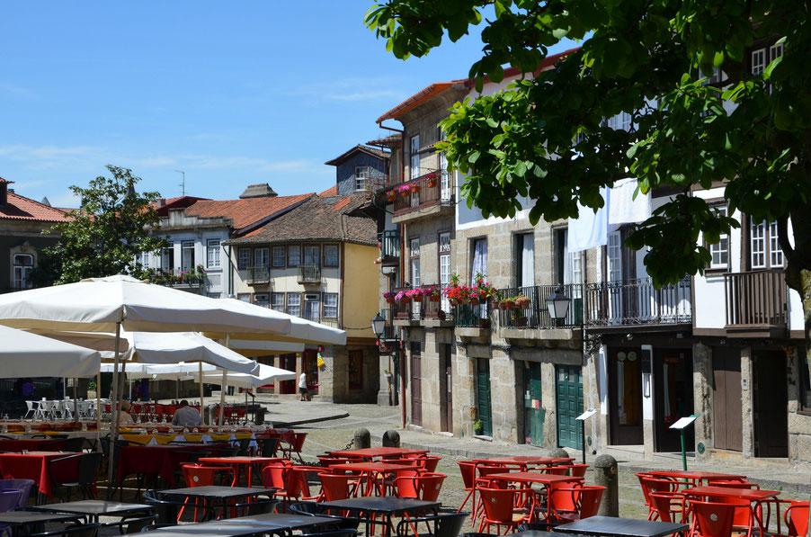 Santiago Square-Guimaraes