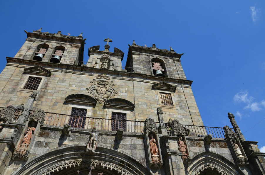 Braga-cathedral