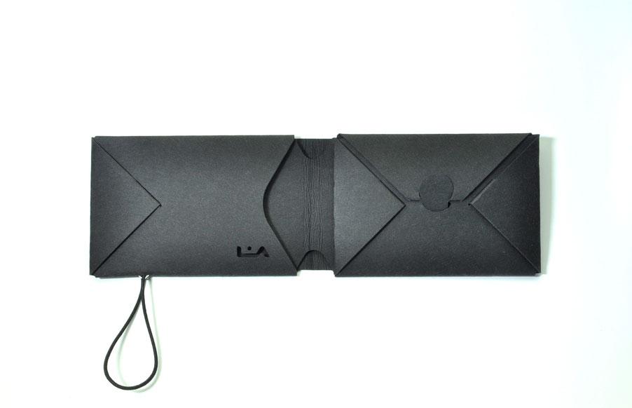 Portemonnaie | Purse REM silber 29€