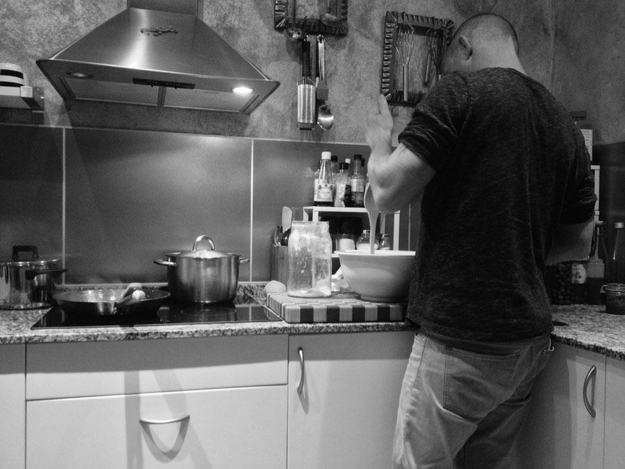 Edi Burkhart, Amano Ses Salines, Catering, Private Cooking, Paella, Finca Dinner, BBQ, Hochzeit, Mallorca
