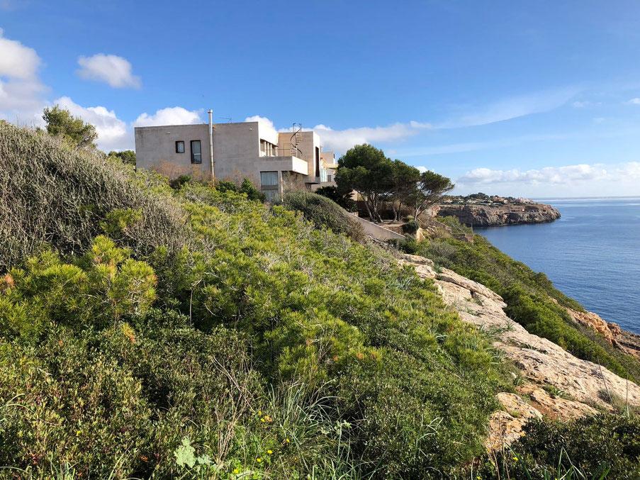 Immobilienfianzierung Mallorca