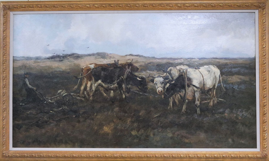 te_koop_aangeboden_een_groot_olieverf_schilderij_van_willem_george_frederik_jansen_1871-1949_2e_generatie_haagse_school