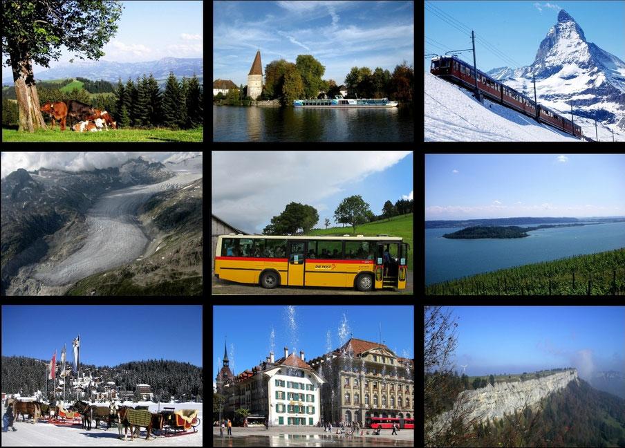 Wanderurlaub-Schweiz.info