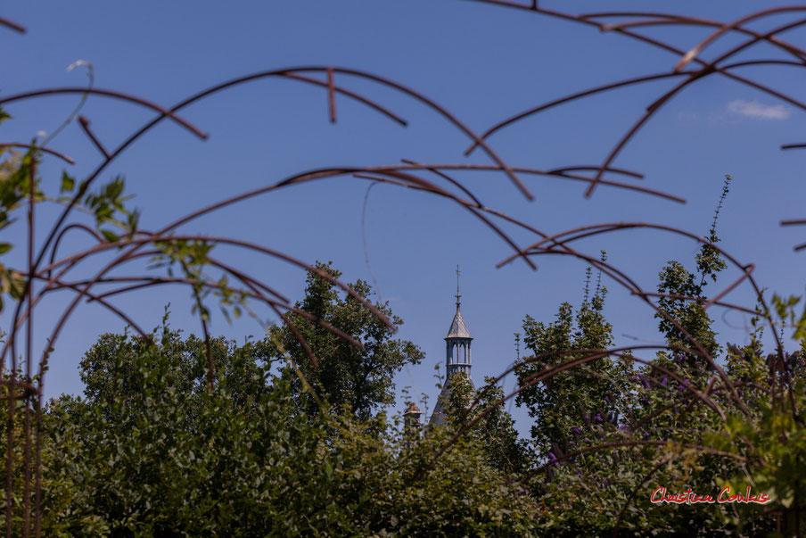 Domaine de Chaumont-sur-Loire / Centre d'arts et de nature / Festival international des jardins 2020. Photographie : Christian Coulais