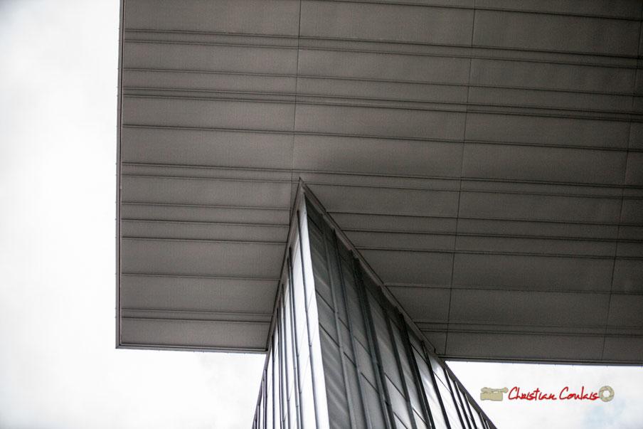 Atlier Photo Numérique de l'AMAC; architecture et perspectives dans le quartier Armagnac, Bordeaux. Jeudi 13 juin 2019