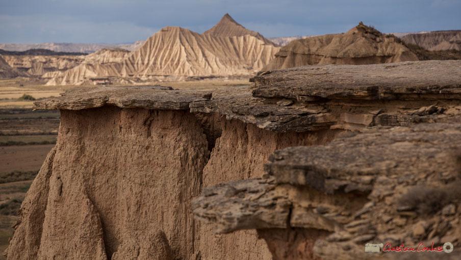 Las Bardenas Reales de Navarra, reservas de la Biosfera UNESCO