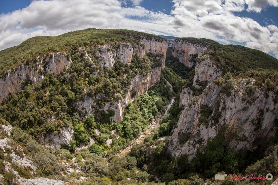 Gorge de Arbaiun / Foz de Arbaiun, Navarra