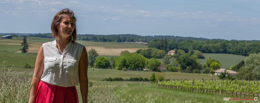 Anne-Laure Fabre-Nadler, candidate aux élections législatives 2017, 12ème circonscription de la Gironde