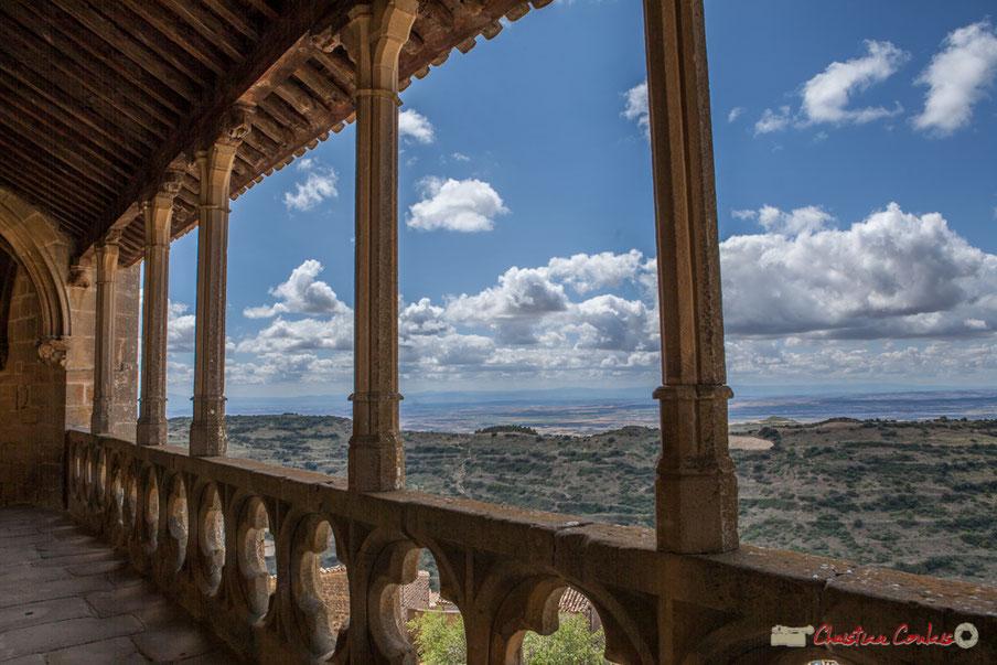 Sanctuaire-Forteresse de Sainte-Marie, Ujué, Navarre / Santuario-Fortaleza de Santa María de Ujué, Navarra
