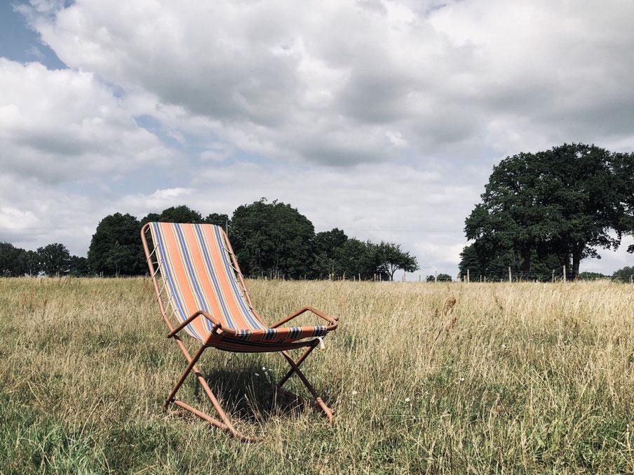 Retreats in Brandenburg, die Stille der Prignitz