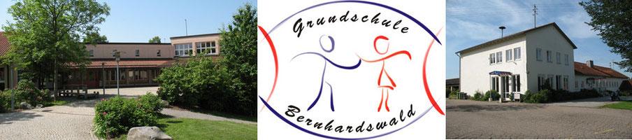 Grundschule Bernhardswald