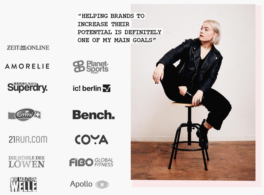 Sarah Diedrich, Marketing, Design, Branding, Advertising, Werbung, Entrepreneur, Managing Director, Creative Director