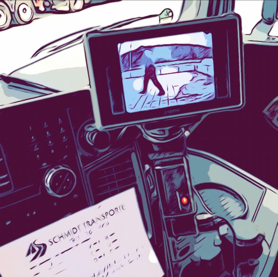Erfolgreiche Fahrzeugortung mit Topcom-Produkten