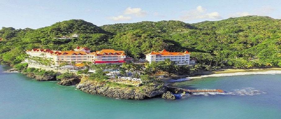 Urlaub auf der Trauminsel im Indischen Ozean: Mauritius, 7 Ü/HP, Deluxe-Zimmer im 4-Sterne-Hotel Le Meridien Ile Maurice incl. Flug zum unglaublichen Preis von 1.099 € !