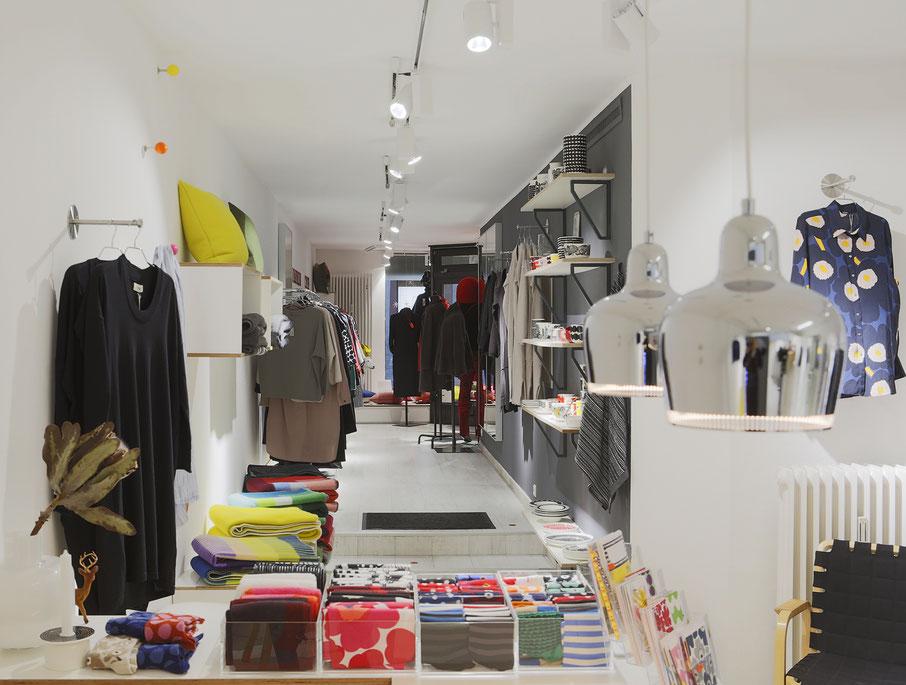hedwig Freiburg, hedwig Marimekko, Marimekko Freiburg, hedwig, Humanoid, Yukai,  wir führen Yukai, Humanoid retailer