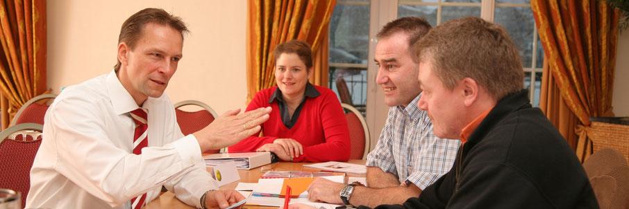 Verkäufer-Coaching mit Verkaufstrainer Thomas Pelzl - 1:1 Betreuung - intensiv, bis zu 6 Monate
