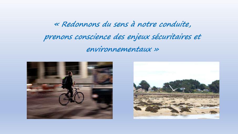 securite routiere stage permis a points rennes