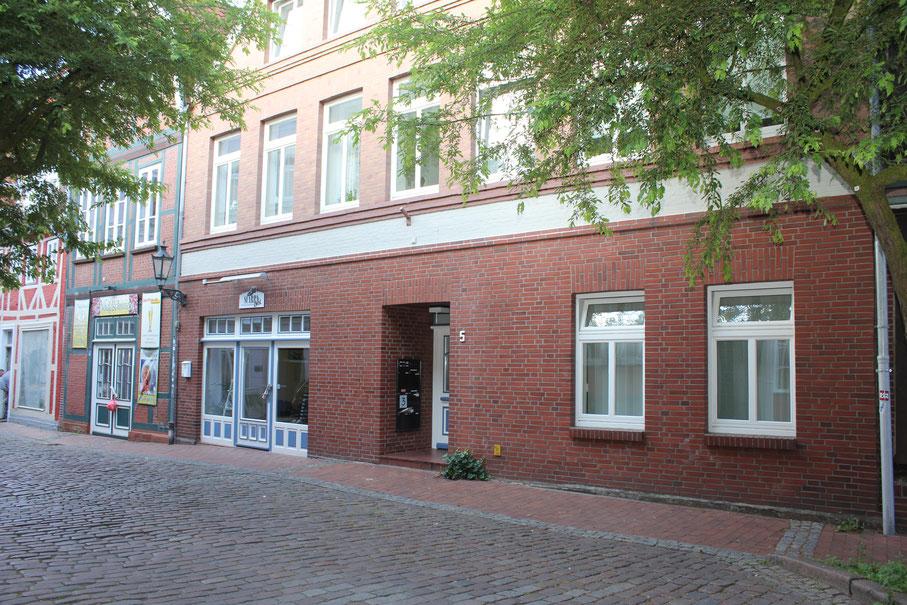Zimmervermietung im Haus Kehdinger Str. 5 in 21682 Stade