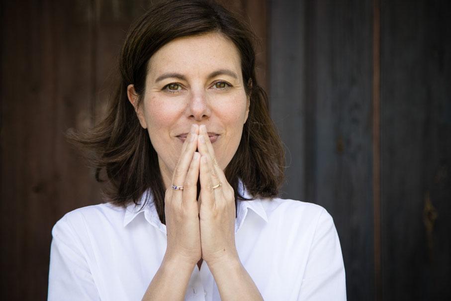 Julia Ware, Hypnosetherapie in Berlin