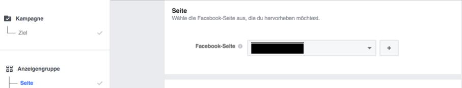 Kampagnen, Mehr Reichweite, Facebook Anzeigen, Anzeigen schalten, Facebook Marketing