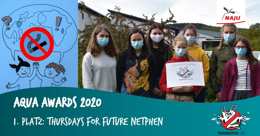 Thursdays for Future Netphen