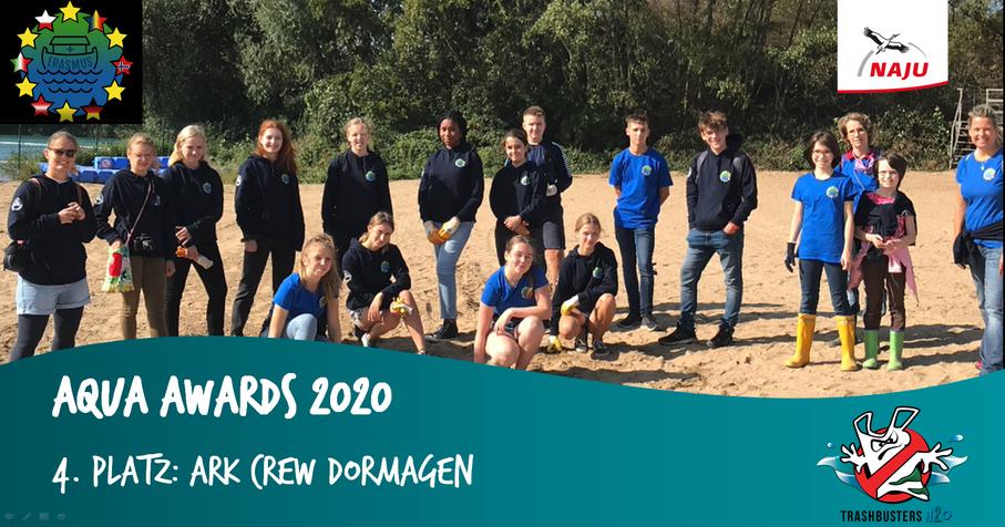 Ark Crew Dormagen