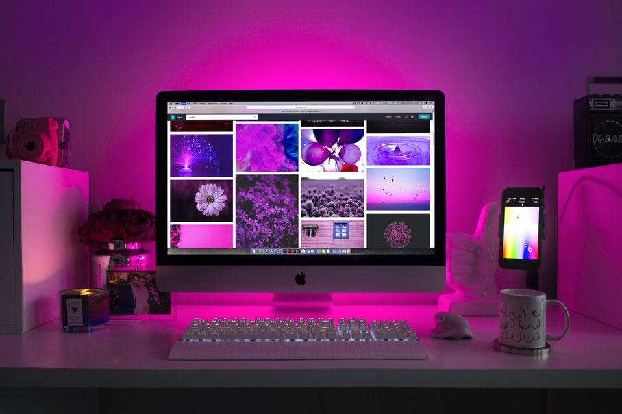 Webdesign HANSE KREATIV