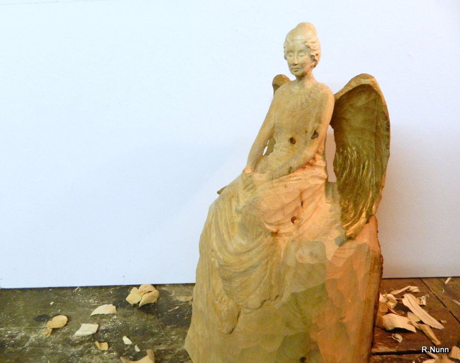 Engel Magdalena