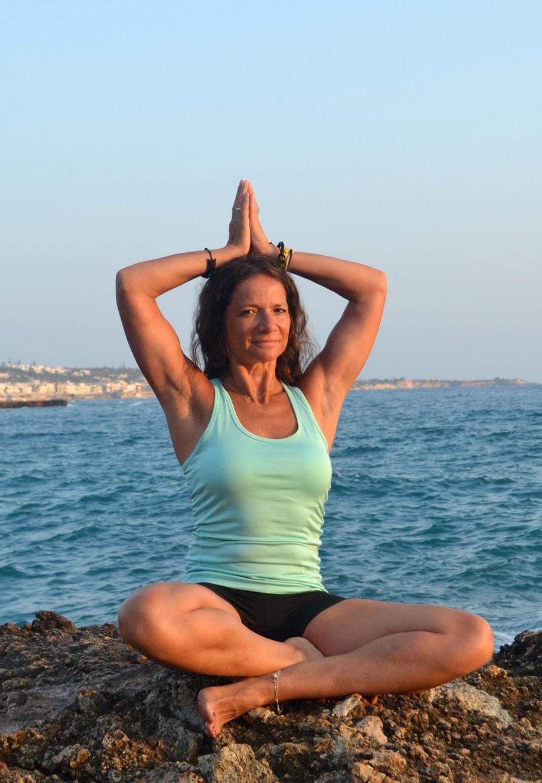 Yoga meditativ im Süden - Segelreisen werden angeboten
