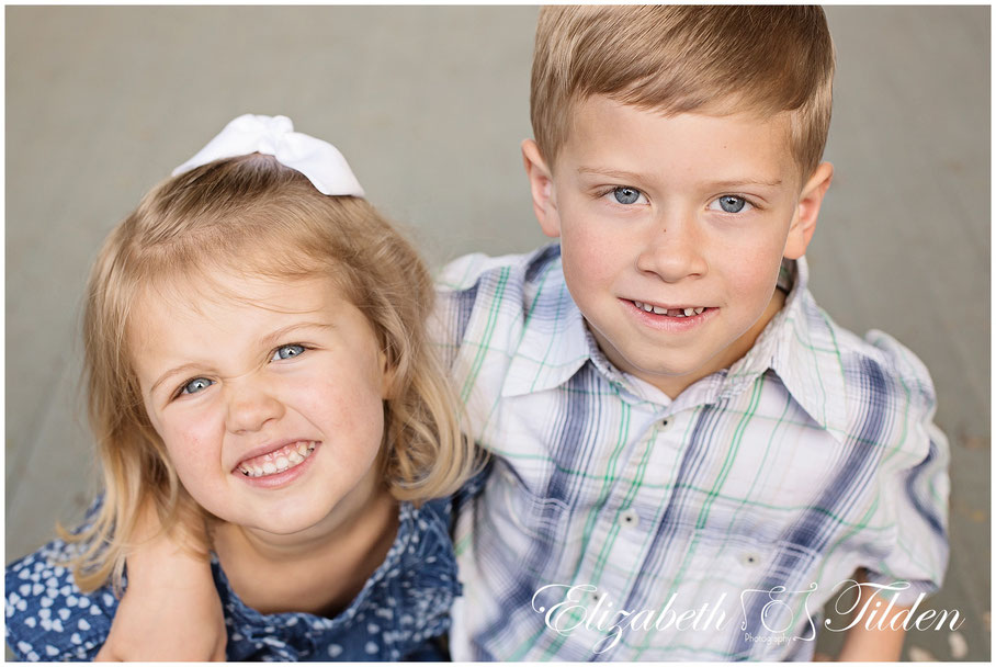Chestnut Square, McKinney Family photographer