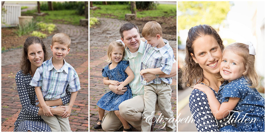 Chestnut Square, Frisco Family photographer