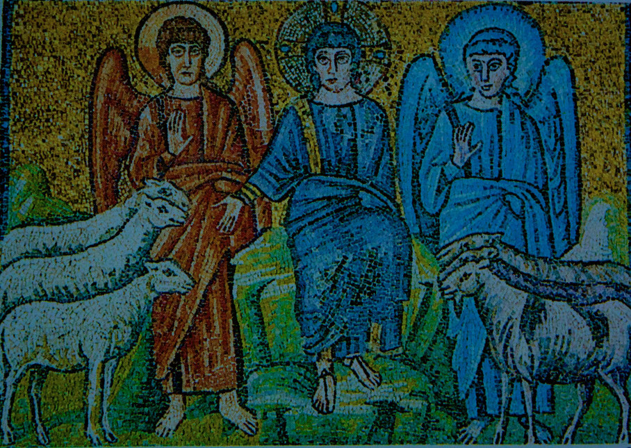 Ravenna, Basilica S Apollinare