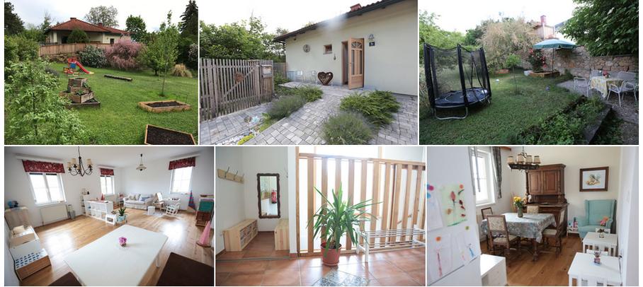 Montessori Tagesmutter im Bezirk Wiener Neustadt in Bad Fischau Brunn