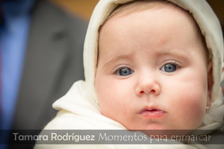 El bautizo de Laura - Fotografía natural y creativa - Culleredo - A ...