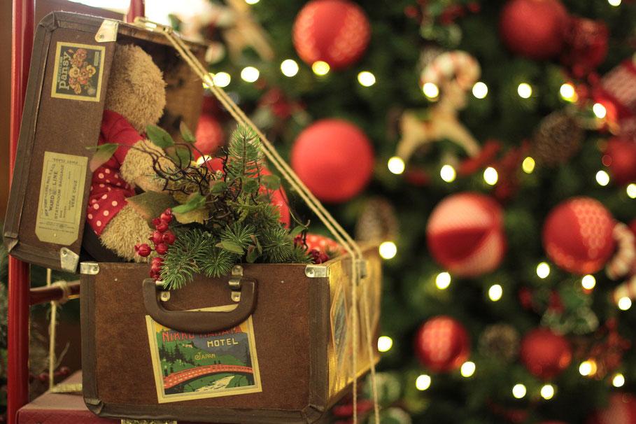 Joyeux Noel blog Manoleo Fantaisies