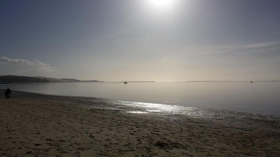 Le mois de Décembre sans stress conseils et astuces Lachez prise et prenez l'air Bassin d'Arcachon, dune du pilat