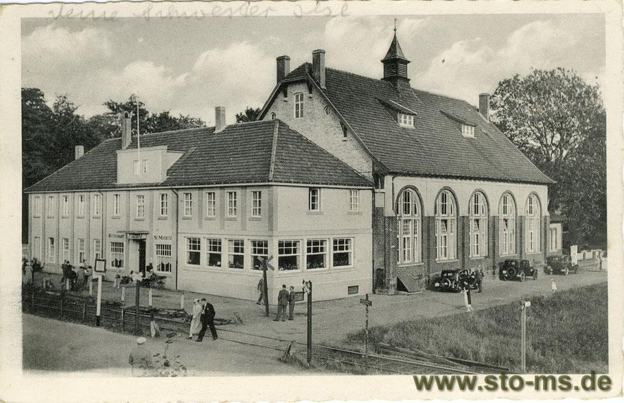 Deitert - Ecke Mondstraße