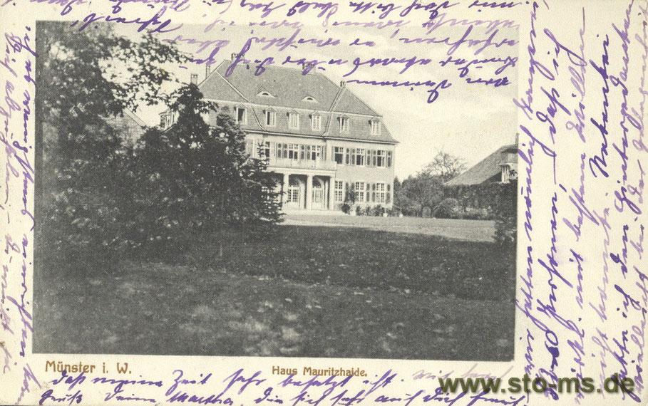 Haus Mauritzheide