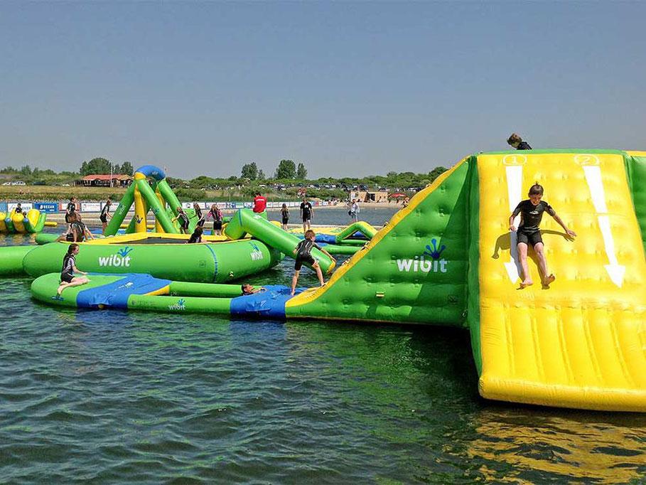 nieuw Aquapark Splash