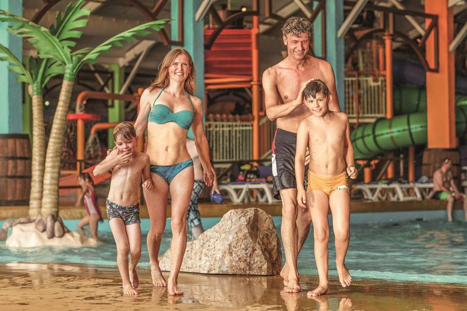 Slagharen korting zwembad