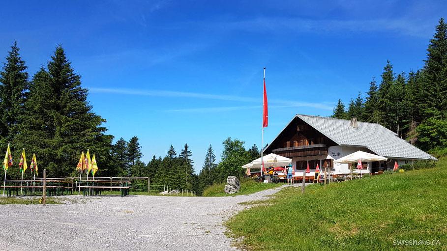 Emser Hütte Hohenems