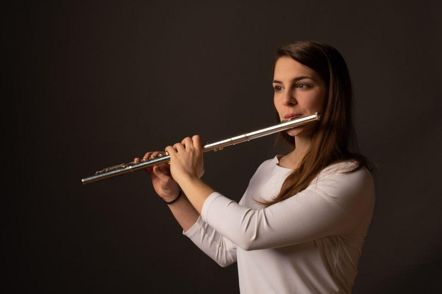 Blockflötenunterricht oder Querflötenunterricht in Wien
