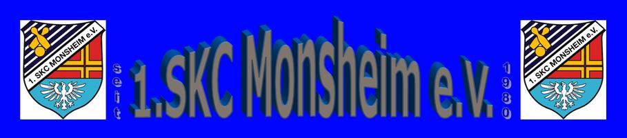 Gästebuch - Sportkegeln Monsheim - Sportkegeln - 1. SKC Monsheim e. V.