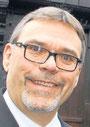 FDP Fraktionsvorsitzender Martin Lohrie