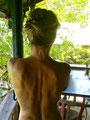 Yogaferien Mallorca, mit täglich Yoga und ein schöner, gesunder Rücken.