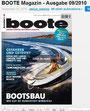 """Beitrag aus dem """"boote""""-Magazin 09/2010"""