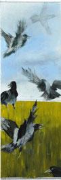 Hanne Fehrenbach - Die Chrager