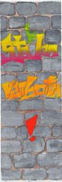 Vanessa Hauser , Sandra Schupp , Linda-Sofie Wolf , Lisa Wulle - Graffiti