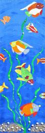 Kernzeitkinder  Kathrin Gerbig,Stefan Leberer,Leonie Link,Rocco Maier,David Pfefferle,Lenny Rheia - Unter dem Meer